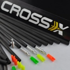 cross-x logo